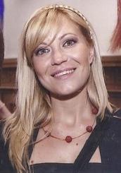 Giulia Aravantinou Leonidi